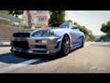 Forza Horizon 2 Episode 1 Driving The Volvo S60 Polestar