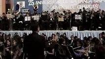 """10° Festival de Bandas Sinfónicas Juveniles """"Un Día en"""