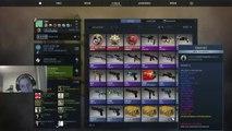 CS:GO Case Opening - 28 Keys Stream Highlights |GER|