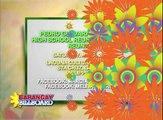 Barangay Billboard for April 29 to May 5 B