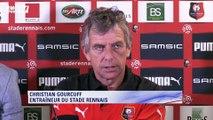 """Gourcuff : """"J'ai senti chez Clément Chantôme une volonté de venir à Rennes pour le foot"""""""
