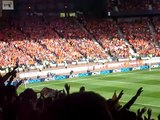 Scottish Cup Final  15 05 2010 Dundee Utd v Ross County 143