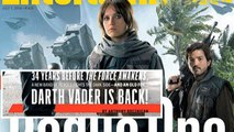 """""""Darth Vader is back"""": sarà in """"Rogue One - A Star Wars Story"""""""