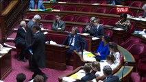 Loi travail : le Sénat facilite les licenciements économiques