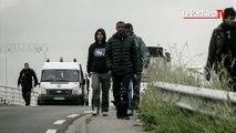 Brexit : «A Calais, pour les migrants, ça ne va pas changer grand-chose»