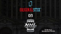 Original Stix interview on Sirius XM NHL Network 7/20/15