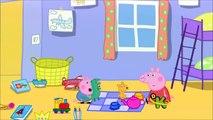 Peppa Pig: Cavalo Rodas Brilhantes [S4E04]