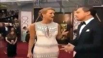 Oscars 2014 Leonardo Dicaprio Red Carpet at The 86th Oscars®