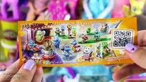 Oeufs Surprise Play Doh Pâte à Modeler avec Peppa Pig Disney Hello Kitty Princesse Sofia Jouets