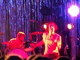 The All-American Rejects LIVE 10/17/2012 The RAVE -Gives You Hell