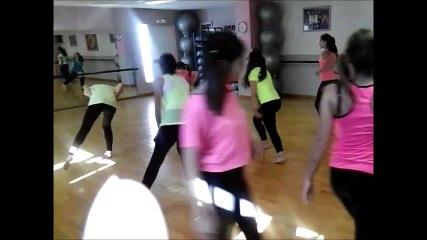 Créa Dance 2016 Marseille.