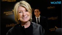 Martha Stewart Publicly Hits On Jason Derulo
