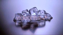 Melting Ice Cubes - Stock Footage | VideoHive 15531936