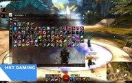 Guild Wars 2 - Craft du sac à dos légendaire PvP - L'Ascension