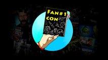 FANCON 2016. Gran Torino - Lonely Boy (The Black Keys Cover)