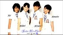 【Kiseki】Yume Miru 15sai 『夢見る15歳』《歌ってみた》