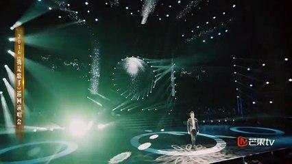 【我是歌手巡回演唱会】李健《深海之寻》- I AM A SINGER 4