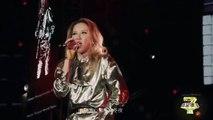 【我是歌手巡回演唱会】李玟《爱的初体验》- I AM A SINGER 4