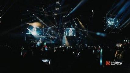 【我是歌手巡回演唱会】谭维维《开门见山》- I AM A SINGER 4