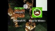 COMO DESCARGAR MAPAS PARA MINECRAFT PE 0.15.0 fasil y rapido¡¡¡¡