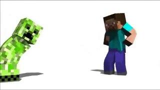 Minecraft ROCK BAND!