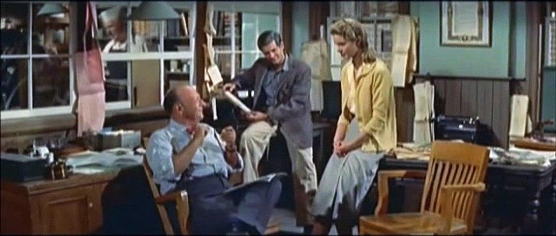 Peyton Place (1957) 2 of 3 - Lana Turner - SDC Television