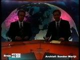 RTL Nieuws Leader 1996 - 1997 | Nieuws & Sport Laat 29-04-1997 - Edvard Niessing Rick Nieman