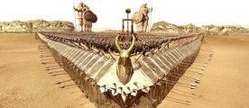Baahubali - Scène de guerre du combat final