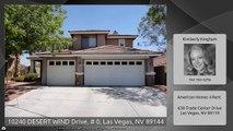 10240 DESERT WIND Drive, # 0, Las Vegas, NV 89144