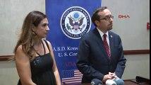 Büyükelçi Bass ABD, PYD'yi terör örgütü olarak kabul etmiyor