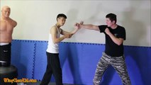 SECRET Wing Chuns Techniques  - Learn Wing Chun Kung Fu Self defense