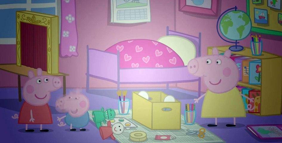 Peppa Pig melhores episódios em Português HD