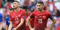 Mehmet Topal: Futbolu Fenerbahçe'de Bırakacağım