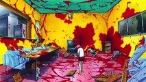 Nightcore AMV - Pretty Little Psycho [Elfen Lied AMV] [Nyu/Lucy x Kouta]