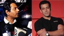 Nawazuddin Siddiqui REACTS On Salman Khan Raped Woman Comment