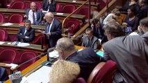 """Référendum Notre-dame-des-Landes : """" Allez-vous enfin vous décider à faire respecter l'autorité de l'Etat ? """""""