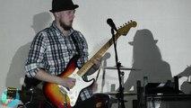 FANCON 2016. Gran Torino - Hey Joe (Jimi Hendrix Cover)