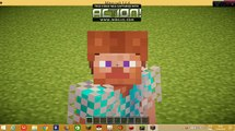 Minecraft 1 4 7 Shaders Mod Performance Test - video dailymotion