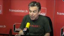 Méfions-nous des slogans vides, l'humeur de Philippe Vandel
