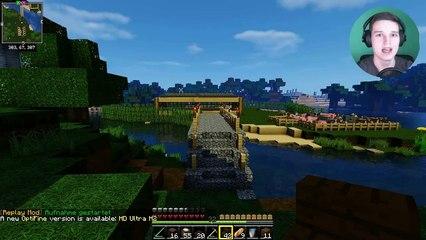 Minecraft 4K 60Fps videos - dailymotion