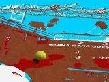 Medina Garrigues contre Na Li
