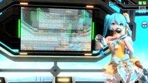 【PDA-FT】Online Game Addicts Sprechchor / ネトゲ廃人シュプレヒコール feat. Hatsune Miku (Orange Blossom) [初音ミク]