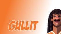 Footballs Greatest - Ruud Gullit