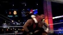 The Undertaker vs CM Punk - WrestleMania 29 - Highlights
