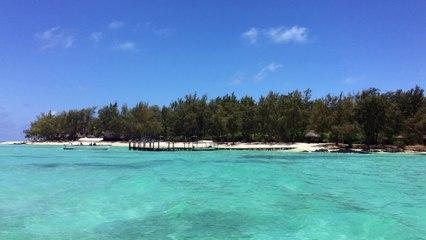 îlot Mangenie