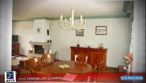 Achat / vente maison F7 de 150m² à Clohars Fouesnant (29)