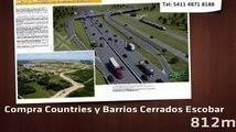 VENTA - Countries y Barrios Cerrados - Ruta Provincial 25 al  - Escobar - USD 71000 - Excelente Lote