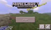 Seed pro portal do Fim Minecraft pe 0.11.1