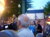 Jason Mraz - Before concert @ The Norva 4-19-08