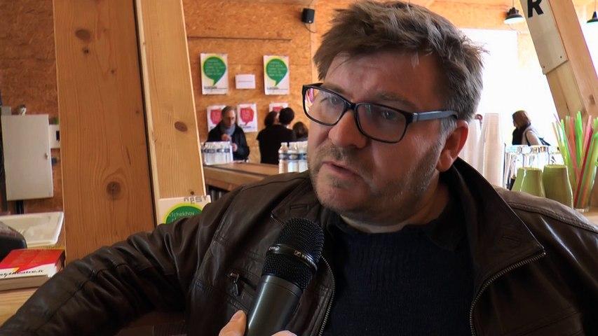 EVEM2016 : interview des auteurs